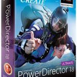 CyberLink PowerDirector Ultimate 18.0.2725.0 Crack incl Keygen (2020)