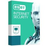 ESET Internet Security 13.1.21.0 License Key with Crack Premium (2020) Free