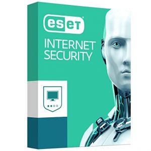 ESET Internet Security 13.1.21.0 License Key with Crack Premium (2020) Free