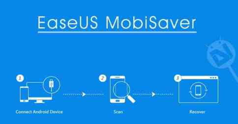 EaseUs Mobisaver 7.6 Crack with License Code [Latest] Download