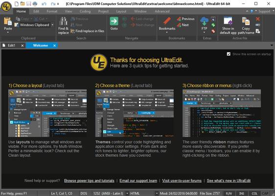 IDM UltraEdit 27.00.0.54 Crack incl License Keygen 2020