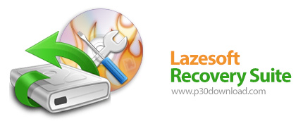 Lazesoft Recovery Suite 4.3.1.13 Crack + Serial Key Download