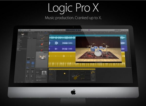 Logic Pro X v10.5.0 Crack plus Mac Torrent 2020 Latest