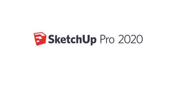 SketchUp Pro 2020 Crack incl Licence Key Full Torrent Free