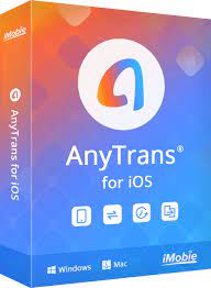 AnyTrans 8.8.1 Crack + License Key [Latest] 2021 Free Download