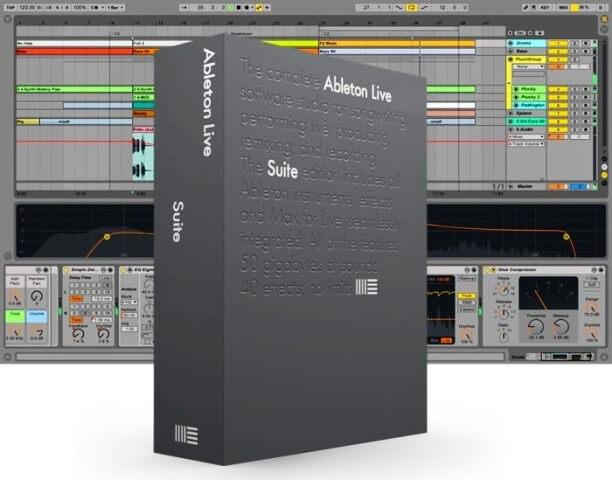 Ableton Live 11.0.2 Crack + Keygyen [Latest] Torrent Free Version 2021